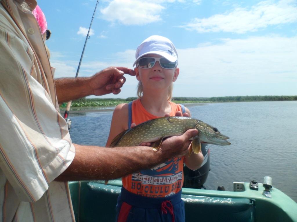 путевка на рыбалку в красноярске