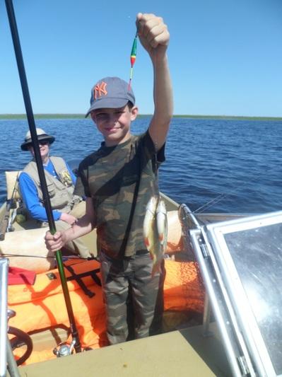 даты рыбалки астрахань